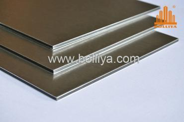 BOLLIYA 6mm acm exterior aluminum composite panel