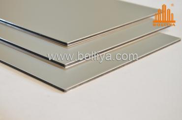 BOLLIYA Architecture Aluminum Composite Panel reynobond Supplier in dubai