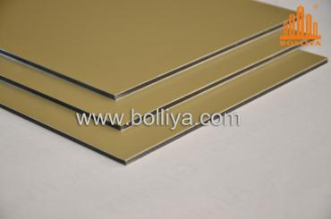 BOLLIYA 4mm acm Aluminum Composite Panel Manufacturers in Philippines