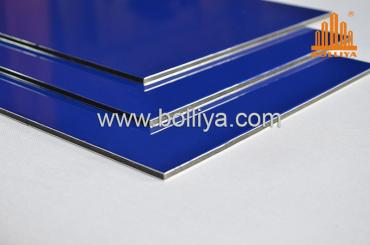 BOLLIYA acm Sign Aluminum Composite Panel Manufacturers