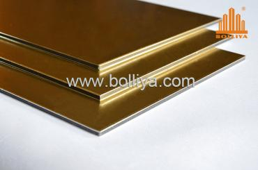 BOLLIYA Aluminum Composite Panel Sign Blanks Supplier in Quezon City