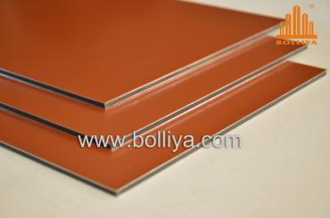 BOLLIYA Aluminium Composite Panel seven for Oil Painting