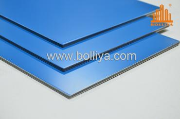 BOLLIYA Aluminum Composite Cladding Panel Suppliers Malaysia