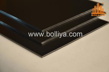BOLLIYA acm Aluminum Composite Panel Cladding Suppliers in Dubai