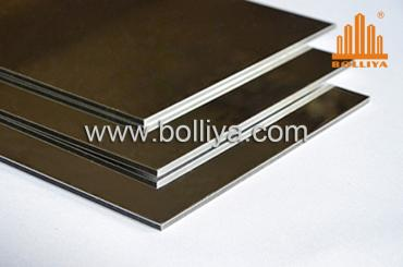 BOLLIYA acp Aluminium Composite Panel Supplier Malaysia