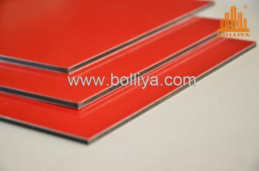 Bolliya ACP Cladding Aluminium Composite Panel Manufacturers in Hyderabad