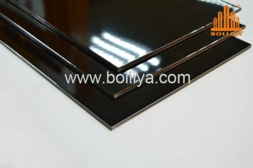 Bolliya Aluminum Composite Cladding Material Suppliers